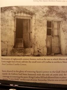 Martin de Leon residence