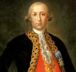 Bernardo de Gálvez Symposium