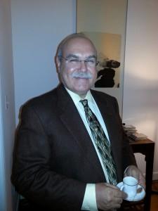 John Espinosa instigator
