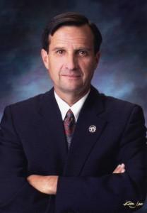 Dr. Tom Chavez